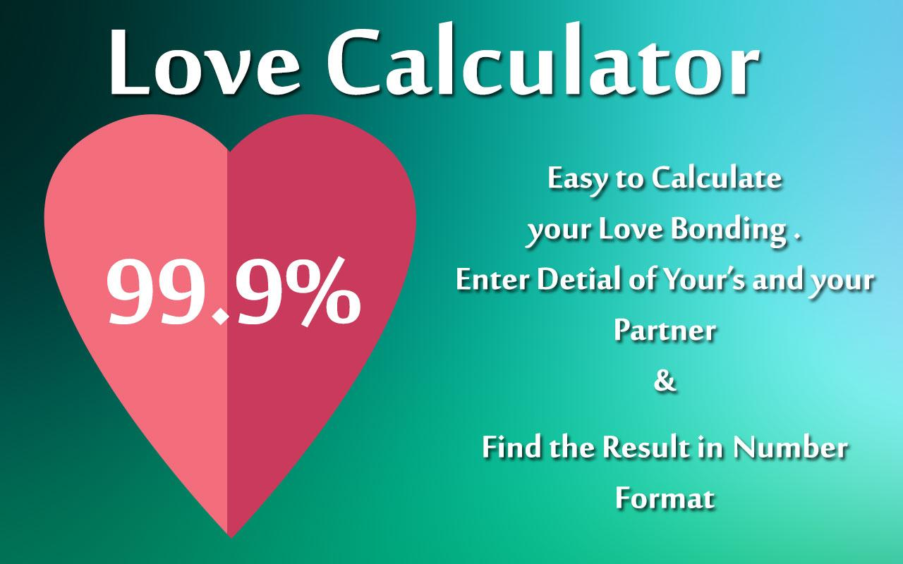 Can You Trust Love Calculator to Find Your Perfect Partner
