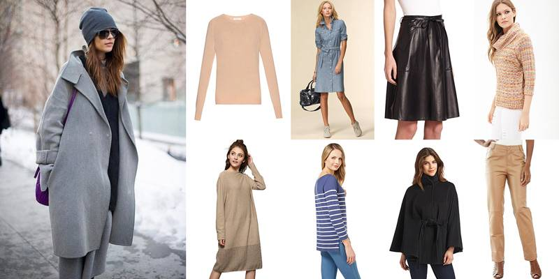 Top 10 Winter Fashion Clothes to Buy in 2019