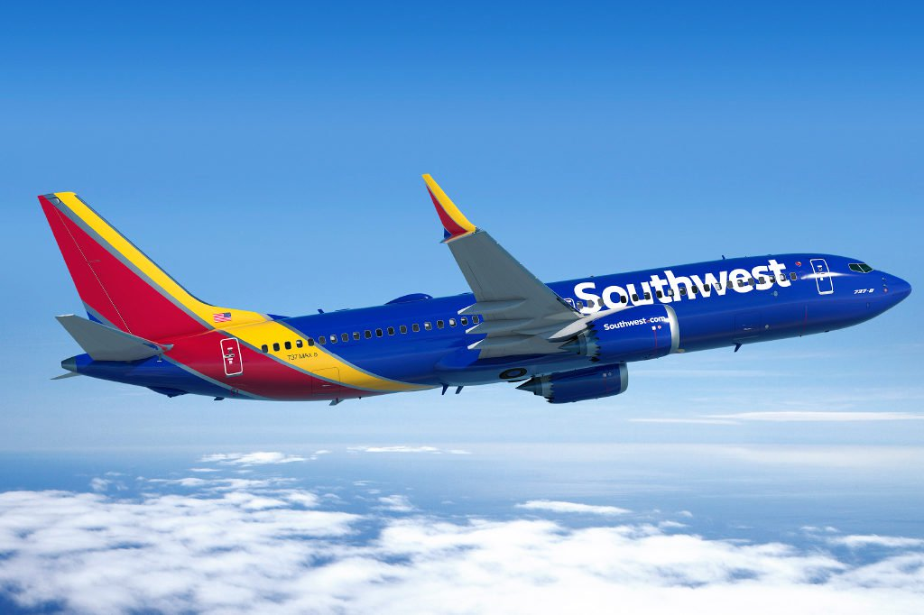 Setting aside some cash and Time on Southwest Airlines | Telefeedcast